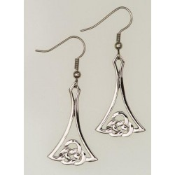 Kells Pewter Earrings